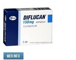 oral tablett mot svamp i underlivet